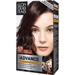 Llongueras tinte color advance chocolate helado nº 4 15 en caja