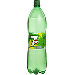 7up lima lima limon de 1,5l. en botella