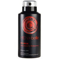 Belle desodorante kronos men by de 15cl. en spray