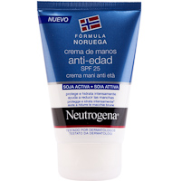 Neutrogena crema manos antiedad de 50ml.