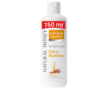 Natural Honey gel miel de 75cl.