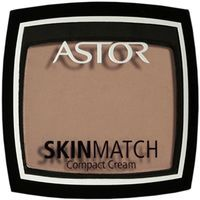Astor maquillaje compacto skin match 201