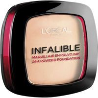 Loreal infalible fdt 123