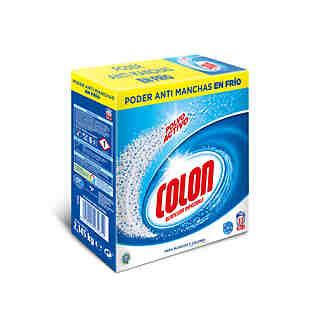 Colon detergente power 30