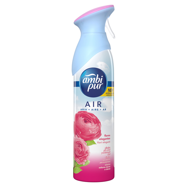 Ambi Pur air effects ambientador flores brisa de 30cl.
