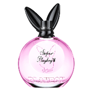 Playboy colonia super mujer playboy de 90ml.