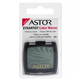 Astor sombra eyeartist color waves nº300 exotic green