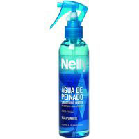 Nelly agua peinado disciplinante de 20cl. en spray