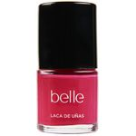Belle laca uñas hot pink 08 1u de 8ml.