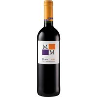 Vino toro roble munia de 75cl. en botella