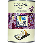 Blue Dragon jugo coco de 40cl. en lata