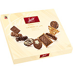 Swiss Delice creation luxe galletas surtidas estuche de 400g.