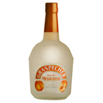 Granpecher licor melocoton de 70cl. en botella
