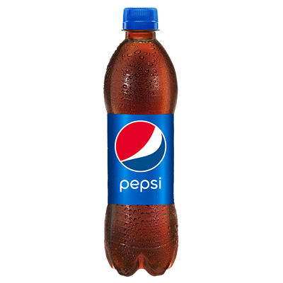 Pepsi refresco cola de 50cl. en botella