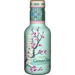 Arizona te verde      arizona con miel pet de 50cl. en botella