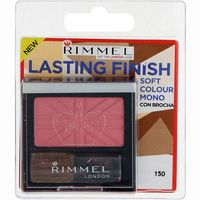 Rimmel colorete last finish150