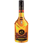Licor 43 licor de 70cl. en botella