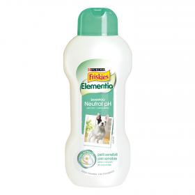 Friskies dog shampoo de 25cl.
