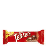 Maltesers barrita chocolate de 35g.