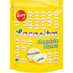 Lacasitos grageas chocolate blanco de 150g. en bolsa