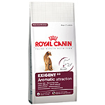 Royal Canin exigent aromatic attraction alimento completo gatos apetito exigente de 2kg. en bolsa