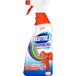 Neutrex quitamanchas expert colores de 60cl.
