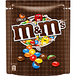 M&m's con relleno chocolate de 220g. en bolsa