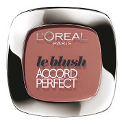 Loreal colorete 163 accord perfect le blush