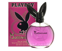 Playboy colonia mujer queen of the game de 90ml.