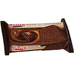 Mildred pastel chocolate de 400g. en paquete