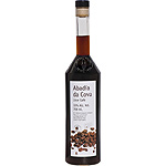 Abadia Da Cova licor cafe de 70cl. en botella