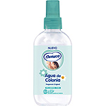 Nenuco bebe agua colonia fragancia original de 24cl. en spray
