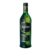 Glenfiddich special reserve single malt scotch whisky 12 años de 70cl.