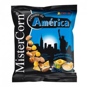 Grefusa mix usa mister corn de 155g.