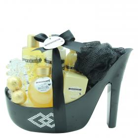 Gloss set baño high heels