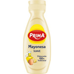 Prima mayonesa de 40cl. en botella