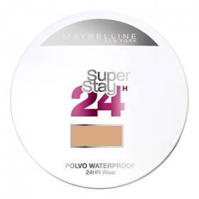 Maybelline polvos super stay 24h waterproof nº 048