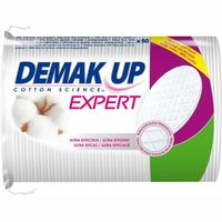 Demak' Up discos oval duo 50