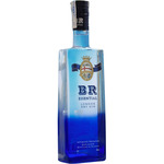 Blue ribbon ginebra francesa de 70cl. en botella