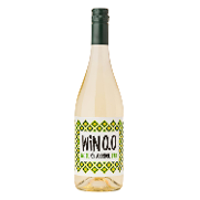 Vino blanco 0% alcohol win 0.0 de 75cl.