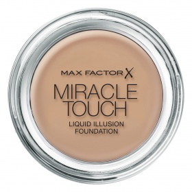 Max Factor maquillaje miracle touch 80 bronze