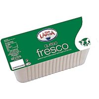 Larsa queso fresco de 250g. en tarrina