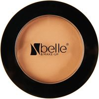 Belle polvos compactos 03 & make up