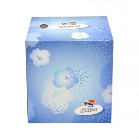 Foxy tissues cotton 3 capas 60