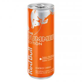 Red Bull refresco energetico the summer edition de 25cl. en lata
