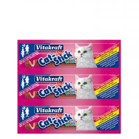 Vitakraft cat stick mini atun bacalao 1 ud