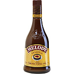 Melody licor crema catalana de 70cl. en botella