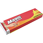 Magic match cerillas xl 45 en caja