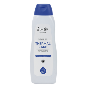 Dia gel baã±o thermal revitalizante piel normal de 75cl. en bote
