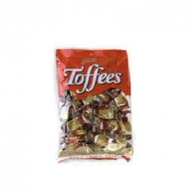 El Avion toffee nata de 170g.